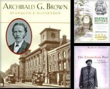 Biography Di Boodle Books