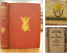 Jugendbücher erstellt von Göppinger Antiquariat