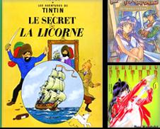 Comics Sammlung erstellt von 3 Mile Island