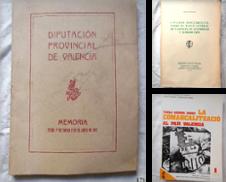 Administracion de Librería Maestro Gozalbo