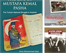 Atatürk Curated by Istanbul Books