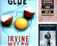 Fiction Curated by Longhouse, Publishers & Booksellers