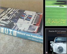 Automotive de CCM Book Loft