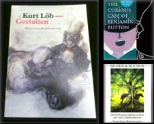 Buchkunst & Bibliophilie Sammlung erstellt von Antiquariat Mercurius