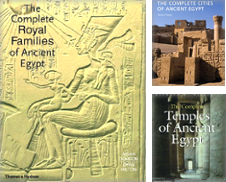 Ancient History Curated by La Playa Books