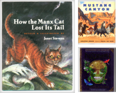 Children's and Illustrated Curated by Bookfever, IOBA  (Volk & Iiams)