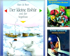 Abenteuer Sammlung erstellt von Gabis Bücherlager