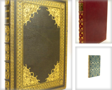 Art and Architecture Curated by Phillip J. Pirages Rare Books (ABAA)