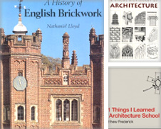 Architecture Curated by Anybook Ltd.