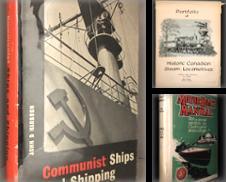 Transportation de Burton Lysecki Books, ABAC/ILAB