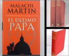Novela Negra de 16 sellers