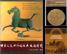 Archaeology de YesterYear Books
