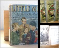 Kinderbücher, Jugendbücher erstellt von Antiquariat im Schloss