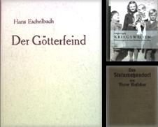 101 Romane & Erzählungen Sammlung erstellt von Petra Gros