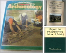 Archaeology Curated by The Old Bookshelf