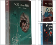 Avalon Books Sammlung erstellt von Hyraxia Books. ABA, ILAB