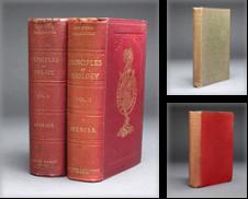 Evolution Proposé par Bjarne Tokerud Bookseller ABAC & PBFA