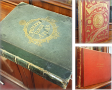 Foreign Travel and Exploration Curated by Allsop Antiquarian Booksellers PBFA