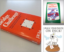 Bridge de Old Line Books