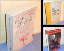 Anthologie Sammlung erstellt von AnimaLeser