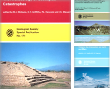 and Earth Sciences Curated by Eryops Books