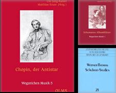 19. Jahrhundert Sammlung erstellt von SKULIMA Wiss. Versandbuchhandlung