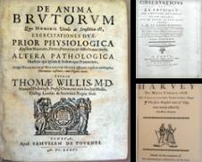 Medicine Sammlung erstellt von Rodger Friedman Rare Book Studio, ABAA