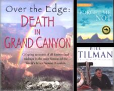 Adventure & Survival Stories Proposé par Isle of Books