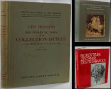 Zeichnung und Graphik Sammlung erstellt von Antiquariat Schmidt & Günther
