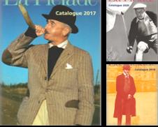 GALLIMARD-La Blanche-La Pléiade Sammlung erstellt von Librairie l'Aspidistra