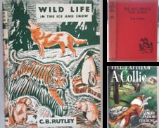 Animal Stories de Ian S. Munro