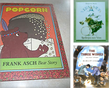 Children's and Illustrated Curated by Violet's Bookstack
