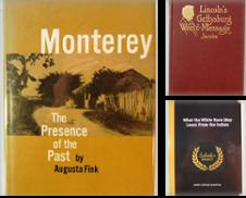 American History Curated by Kazoo Books LLC