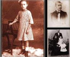 Hist Fotografien Sammlung erstellt von Martina Berg (Die Bücher-Berg)
