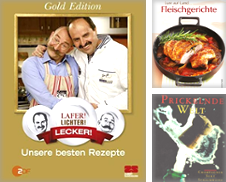 Kochbuch Di Buchhandlung ERLKÖNIG