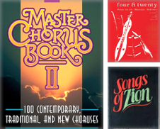Sheet Music Curated by Persephone's Books