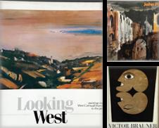 Exhibition Catalogue de Richard Selby PBFA