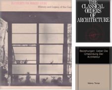 Architecture Curated by RZabasBooks