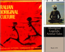 Aborigines Curated by BOOK COLLECTOR