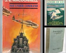 Australian Vintage Paperbacks Curated by Renaissance Books