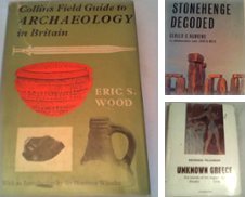 Archaeology Curated by Saturday Books