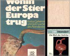 Antike Sammlung erstellt von Rheinlandia Verlag