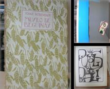 Arte contemporáneo Curated by LLIBRES del SENDERI