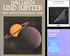 Astrologie Proposé par Antiquariat Walter Nowak