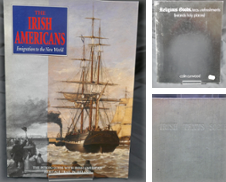 Ireland Curated by Madding Crowd Books
