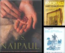 Indian Literature Curated by Grayshelf Books, IOBA, TXBA