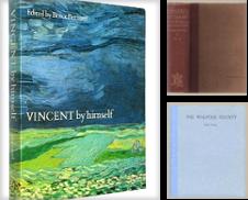 Art Curated by Trelawne Books Ltd