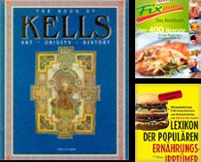 Diverse Fachbücher Sammlung erstellt von Alexander Jacob