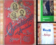 varia Sammlung erstellt von Antiquariat am Münster Gisela Lowig