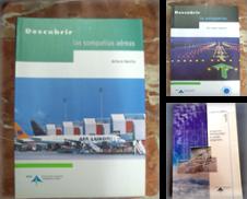 Aeronáutica de Itziar Arranz Libros & Dribaslibros